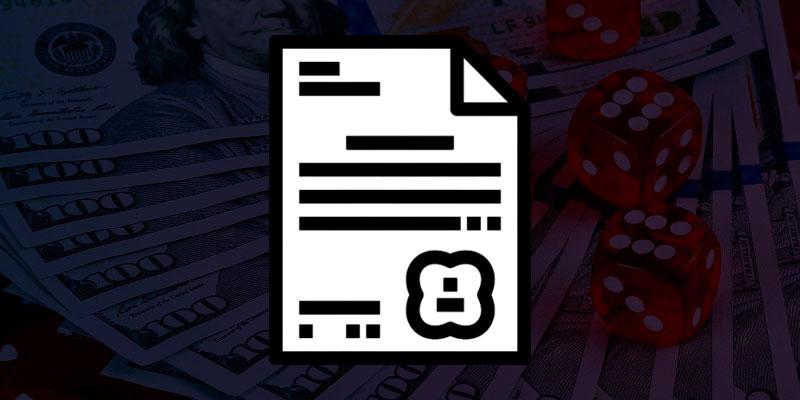 Лицензия на гемблинг