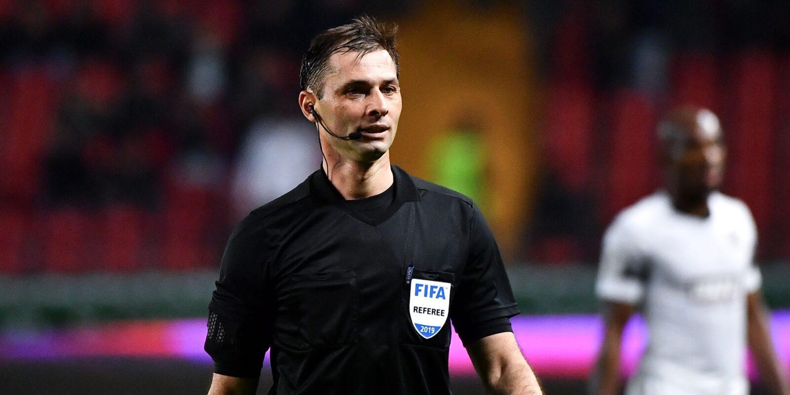 В российском футболе назревает серьёзный судейский скандал