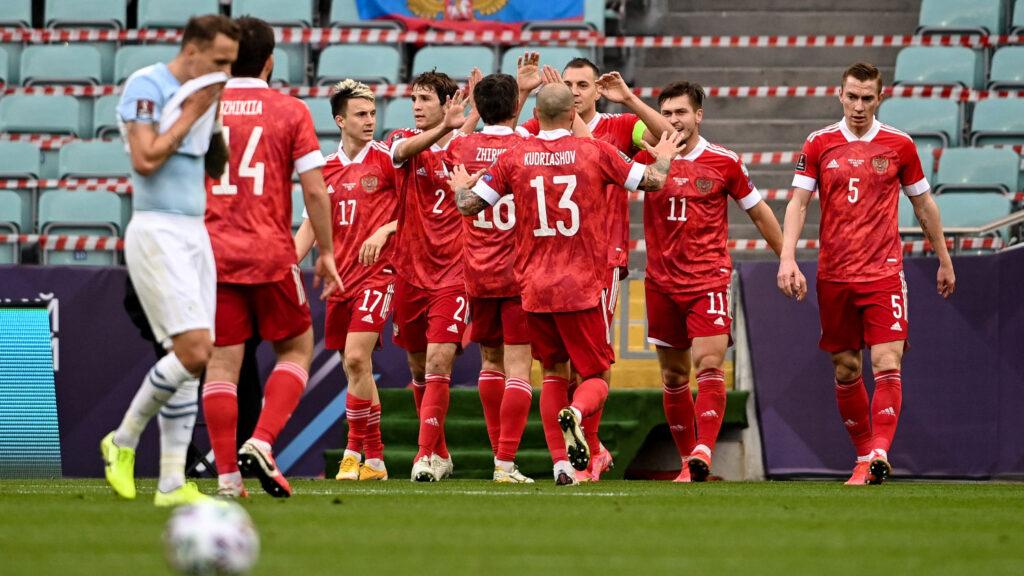 Сборная России стартовала в отборочном цикле с двух побед – отличный знак