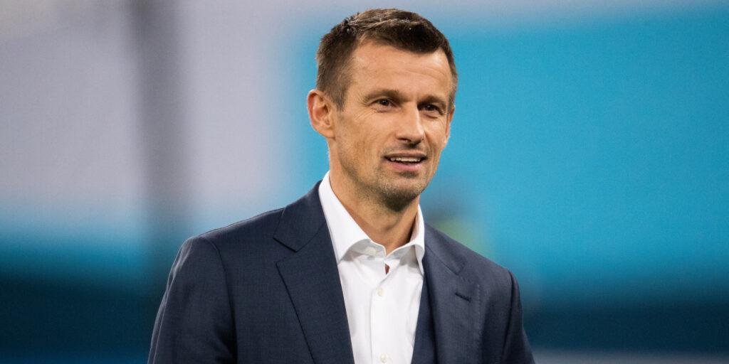 Сергей Семак сделал много хорошего у руля Зенита, но теперь вынужден будет покинуть клуб